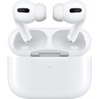 Apple AirPods Pro + Kabelloses AirPod Case *New*