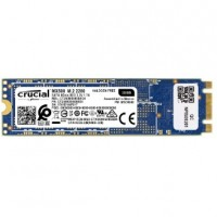 M.2 250GB Crucial MX500