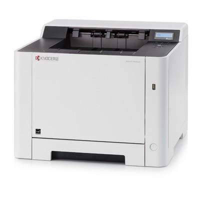 FL Kyocera ECOSYS P5026cdn 26S. Duplex/LAN