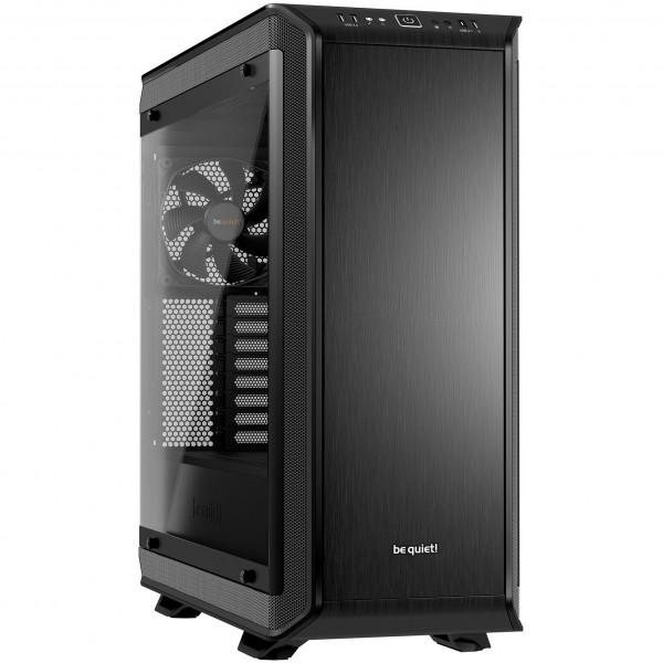 Big be quiet! Dark Base Pro 900 rev. 2.0 black mit Fenster