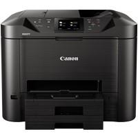 T Canon MAXIFY MB5450 FAX/LAN/WLAN/ADF/Duplex