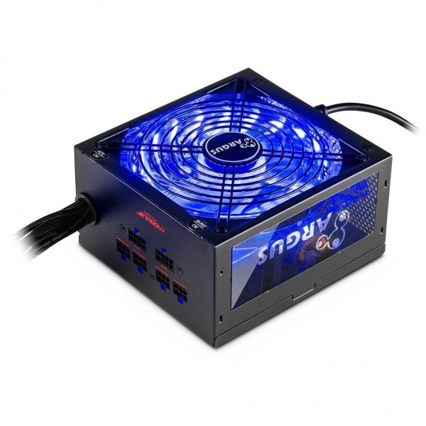 750W Inter-Tech Argus RGB-750W CM