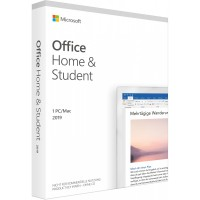 Microsoft Office Home & Student 2019 Englisch UK (NEW)