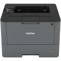 L Brother HL-L5100DN 40S. LAN/Duplex S/W Laser