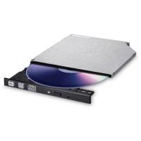 Interner DVD-Brenner HLDS GTC0N slim bar bulk 12,7mm