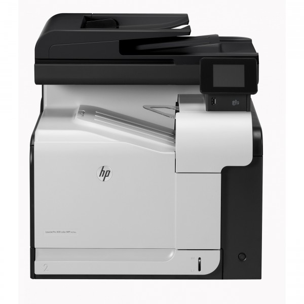 FL HP Color Laserjet Pro 500 M570dw 30S. Duplex/WLAN
