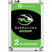 2TB Seagate Barracuda ST2000DM008 7200RPM 256MB