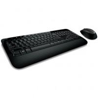 Microsoft Kombi Wireless Desktop 2000 black