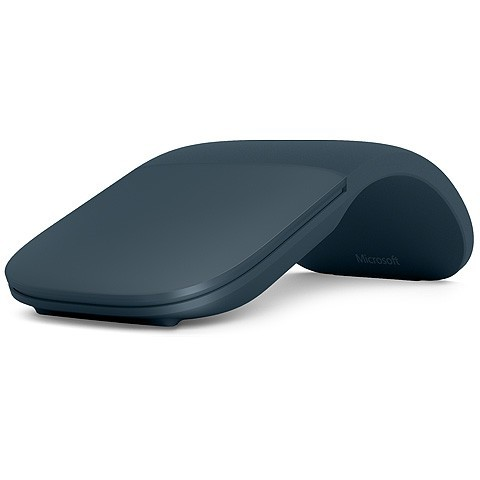 Microsoft Surface Arc Mouse Bluetooth Cobaltblue (Retail)