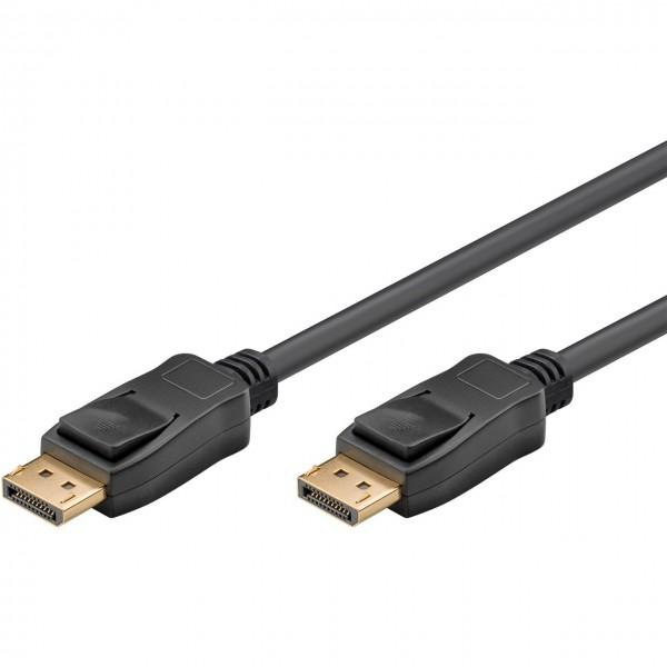 DisplayPort (ST - ST) 2m 4K 1.2