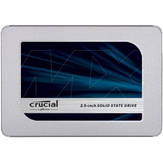 """2.5"""" 250GB Crucial MX500"""