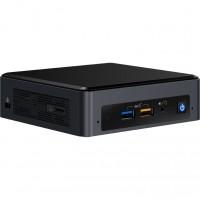 Innovation Intel NUC i3-10110U (bis zu 2x 4,10 GHz) / 8GB / 256B SSD m.2 (36 Monate Garantie)