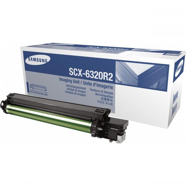 Samsung HP SV177A ehm. (SCX-6320R2/ELS) black