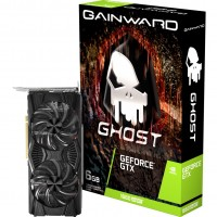 GTX1660Super 6GB Gainward Ghost - Dual Slot - 2Fan