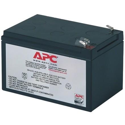 APC Ersatzbatterie RBC 4