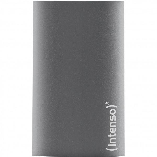 128GB Intenso Premium Portable USB 3.0 Anthrazit