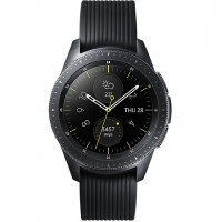 Samsung Galaxy Watch 42 mm Midnight Black