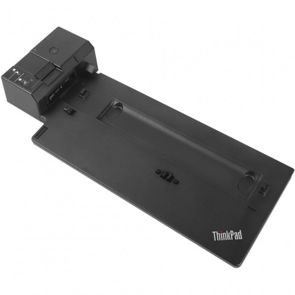 Lenovo ThinkPad Basic Dock 90W L/T480/490/14/580/590/15, X280/290, P52s