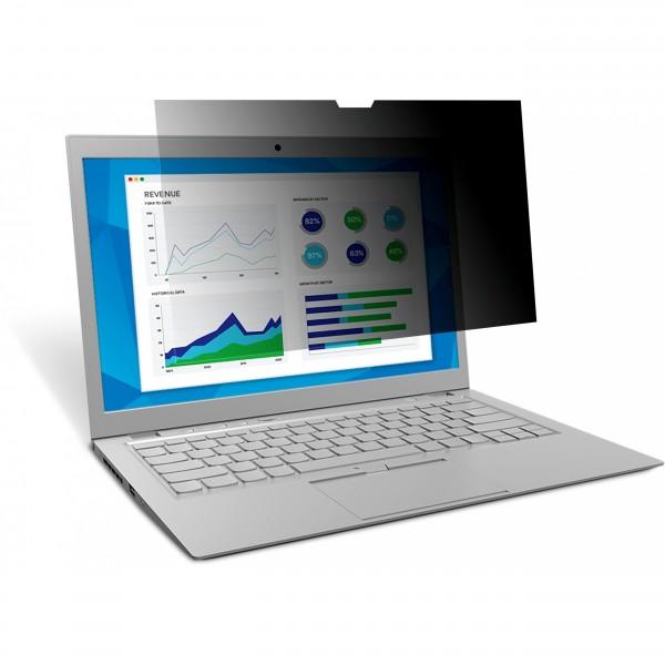 Blickschutzfilter 3M für HP® Elite X2 1012
