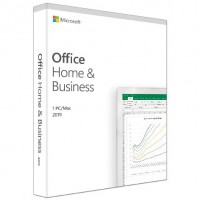 Microsoft Office 2019 Home & Business DE Deutsch PC/MAC