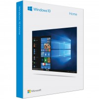 Windows 10 Home 64bit (DE)