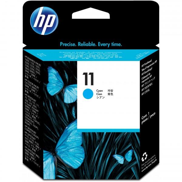 HP # 11 C4811A cyan