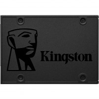 "2.5"" 240GB Kingston SSDNow A400"