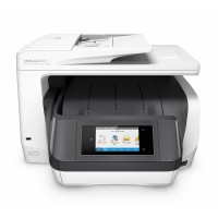T HP Officejet Pro 8730 FAX/LAN/WLAN/ADF/Duplex