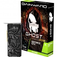 GTX1660Super 6GB Gainward Ghost OC- Dual Slot - 2Fan