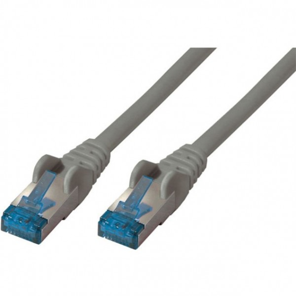 Patchkabel CAT6a RJ45 S/FTP 0,5m