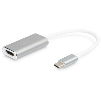 USB C > Adapter HDMI Buchse (4K 30Hz) Digitus