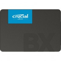 """2.5"""" 120GB Crucial BX500"""