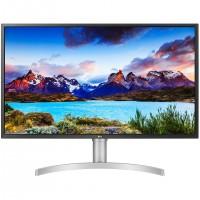 80cm/32'' (3840x2160) LG 32UL750-W 16:9 4ms USB-C 2xHDMI DisplayPort Speaker 4K UHD Silver