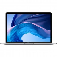 AppleMacBook Air: 1.1GHz dual-core 10th-generation Intel Core i3 processor, 256GB - Space Grey -new-