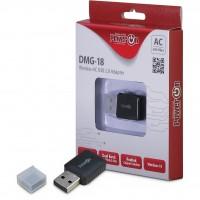 DMG-18 WiFi AC USB Adapter