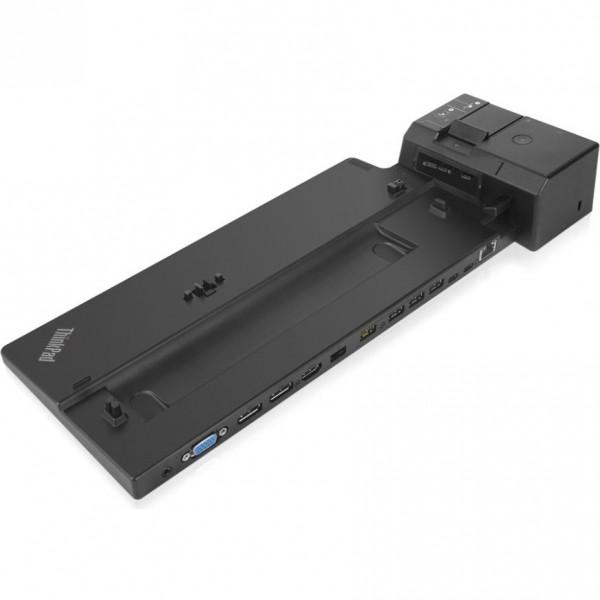 Lenovo ThinkPad Ultra Dock 135W L/T480/490/14/580/590/15, X280/290, P52s