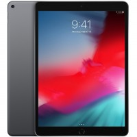 """Apple iPad Air 10,5"""" 256GB Wi-Fi Space Grey"""