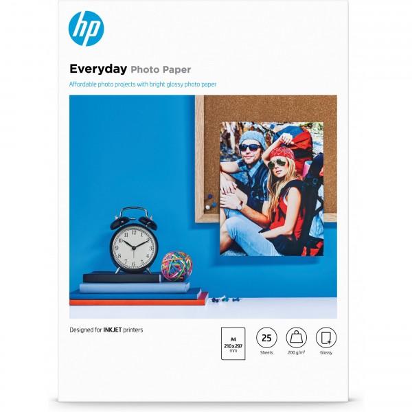 HP Q5451A A4 Fotopapier
