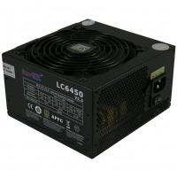 450W LC-Power SuperSilent LC6450 | 80+Bronze