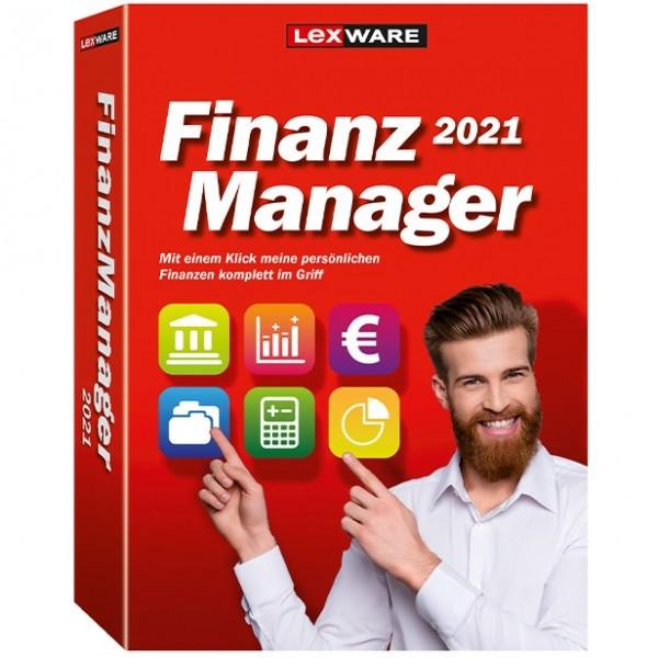 ESD Lexware Finanzmanager 2021