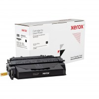 TON Xerox High Yield Black Toner Cartridge equivalent to HP 80X for use in LaserJet Pro 400 M401, MFP M425 (CF280X)