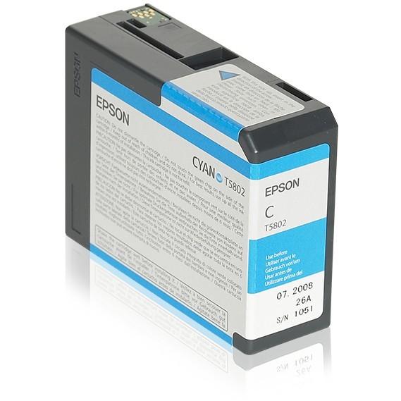 Epson C13T580200 cyan