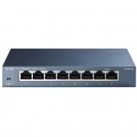 TP-LINK TL-SG108 Metall
