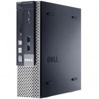 PC Dell OptiPlex 9020 i3-4150 (2x3,5) / 16GB DDR3 / 240 GB SSD / Win 10 Pro / USFF