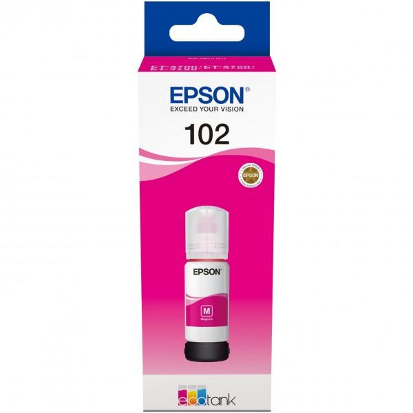 Epson 102 C13T03R340 magenta