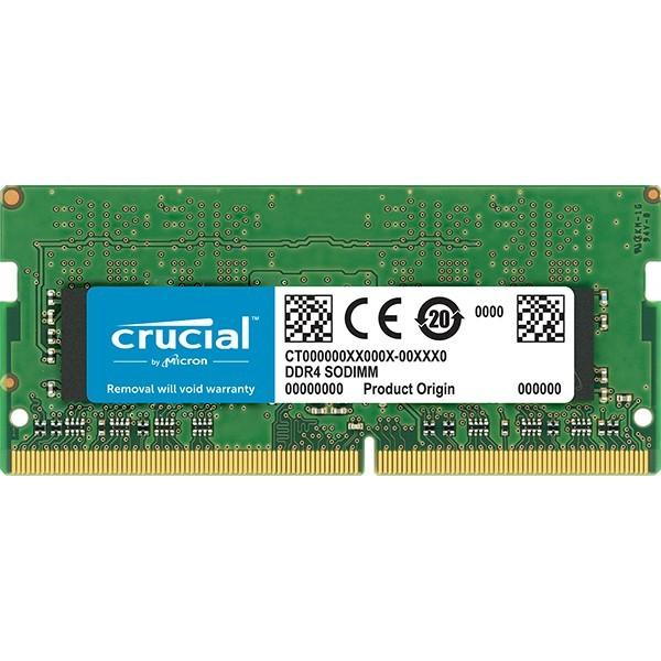 SO 2666 8GB Crucial