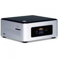 Intel NUC Kit NUC5PPYH   Pentium N3700, 1x DDR3L, 1x SATA