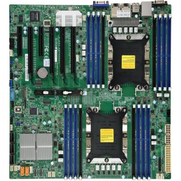 3647 D Supermicro X11DPi-NT