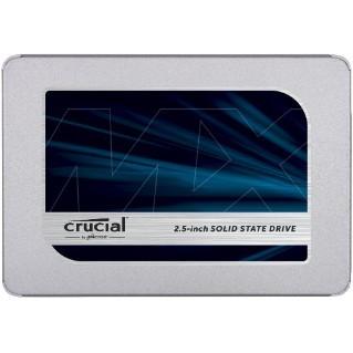 """2.5"""" 500GB Crucial MX500"""