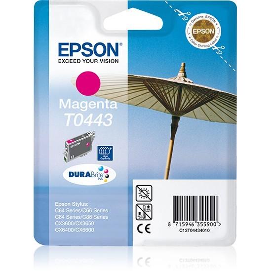 Epson T044340 magenta